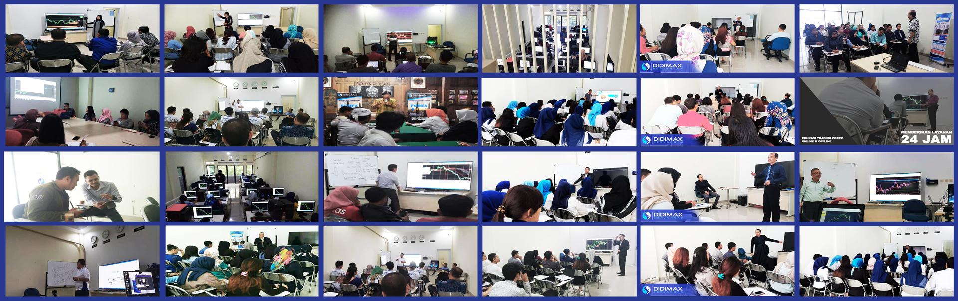 Training dan Seminars